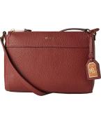 Ralph Lauren Women's Cross-Body Bag Brown brown M