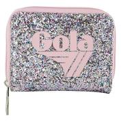 Gola Women's Cross-Body Bag PINK-MULTI