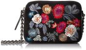 Lucky Brand womens Super Bloom Small Crossbody