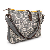 Nicky James About Town Crossbody Day Bag
