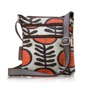 Nicky James Seaweed Print Mini Crossbody Bag