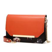 Women's Shoulder bag PU leather Messenger bag Cross-Body Bags Mini Shoulder bag