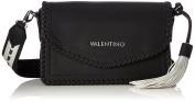 Valentino by Mario Valentino Women's Baleniera Shoulder Bag Black