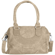 Fritzi aus Preußen Women's Shoulder Bag Beige alpacca (047662-0025) NS