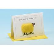 Vanessa Bee Ewe Are My Sunshine Greeting Card