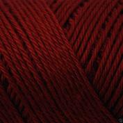 Caron Simply Soft Acrylic Aran Knitting Wool Yarn 170g -9762 Burgundy