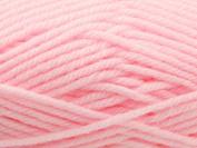 Hayfield Baby Knitting Yarn Chunky 408 Pinky - per 100 gramme ball