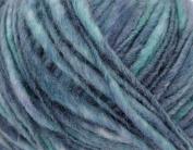 King Cole Verona Chunky Knitting Yarn 50g Bluebird 2100