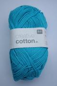 Rico Creative Cotton DK Sky Blue 014