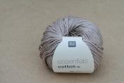 Rico Essentials Cotton DK 091 Beige