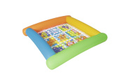 Bestway BW52240 Friendly Animals Inflatable Play Mat