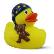 Bath Duck Sleepy   Rubber Duck   Rubber Duck