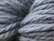 Erika Knight Maxi Wool Knitting Yarn Super Chunky 202 Storm - per 100 gramme hank