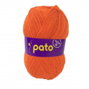 Cygnet Pato DK Orange 517