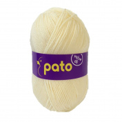Cygnet Pato DK Cream 614