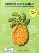Crochet Unravelled Craft Book - each