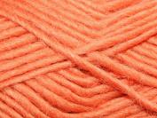 Wendy Aspire Knitting Yarn Chunky 3245 Apricot - per 100 gramme ball