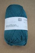 Rico Creative Cotton DK Teal 015