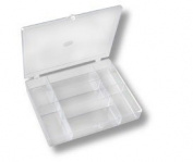 Plastic Storage Box – 7 Compartments