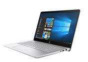 HP Pavilion Pro 14-bf004na Intel® Core™ i5, 8Gb RAM, 256Gb SSD, 36cm Full HD Laptop - Gold