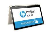 HP Pavilion X360 15-BR017NA 2CN13EA Intel® 2300 MHz 4096 MB HD Graphics 610