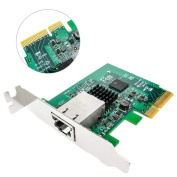 Cablematic - Ethernet card PCIe PCI-Express 4X 10Gb