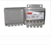Amplifier Amplifier Pole for logaritme 20 dB gain Antennas Emme Esse 83211tl