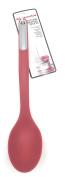 KitchenAid KB003OHERA Basting Spoon, Red