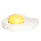 Core Kitchen Egg Salt & Pepper Shaker Set