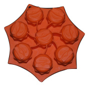 Sunny Day Ice Cube / Chocolate Tray - Silicone