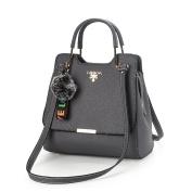 Tisdaini New handbag fashion PU leather handbags tide briefs handbag shoulder diagonal package