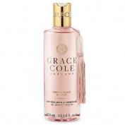 Vanilla Blush & Peony 300ml Bath & Shower Gel by Grace Cole