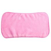 Women Reusable Microfiber Facial Cloth Magic Face Towel Exfoliate Makeup Remover