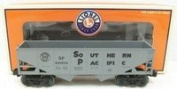Lionel 16453 Southern Pacific 2-Bay Hopper