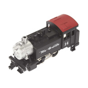 Model Power 96516 0-4-0 Tank Switcher DRG HO Exclusive!, 96516