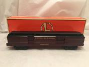 Lionel 29062 Pennsylvania Madison-Style Heavyweight Baggage Car