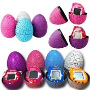 Digital-Virtual-Reality-Pet, Tamagotchi Electronic Pets Toys Dinosaur Egg for Kids
