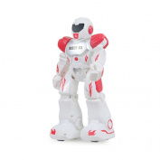 Ounice RC Remote Control Robot, Intelligent Robot Gesture Sensing Programming Smart Action Infra-red Allows Gesture Control Kids Toys Boys Gift Toys