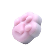 Squishies,Cute Cat Paw Squishies Slow Rising Scented Squeeze Toy Stress Relief Novelty Kids Gift