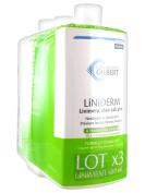 Gilbert Liniderm Oil-Limestone Liniment 3 x 480ml