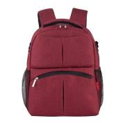 YULAN Nappy Tote Bag - Travel Backpack Organiser