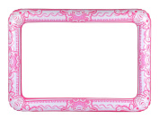 Inflatable Pink Photo Frame