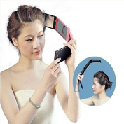 Vin beauty Portable Makeup Four Sides Cosmetic Compact 4 Folds Mirror Panel Expandable Tool New