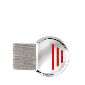 Lice Comb,Professional Stainless Steel Nit Comb for Pet Lice Treatment,Reusable,Removes Louse Nits Eggs Easily