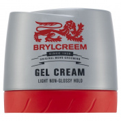 Brylcreem Light Non-Greasy Hold Gel Cream 150ml