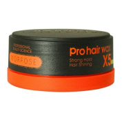 Morfose Pro Hair Strong Hold Hair Shining Xtreme Style X5 Men 150ml