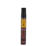 Nyce Flash Beauty Instant Golden Oil 75ml - Restructuring oil