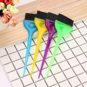 UPXIANG Hairdressing Brushes Multi-function Styling Comb Salon Hair Colour Dye Tint Tool