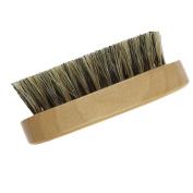 ChenRui(TM)Beard Brush, Natural Boar Bristle Beard Brush for Men Beard