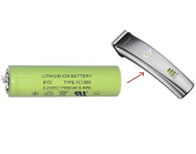 Moser Wahl 1884 1888 Battery (rechargeable) 3.2VDC 1700mAh 5.4Wh 100% Original New